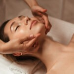 Le soin du visage « Respire»
